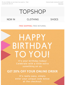 topshop email
